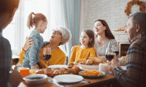 Dites le avec une bougie pour la fête des grands-mères